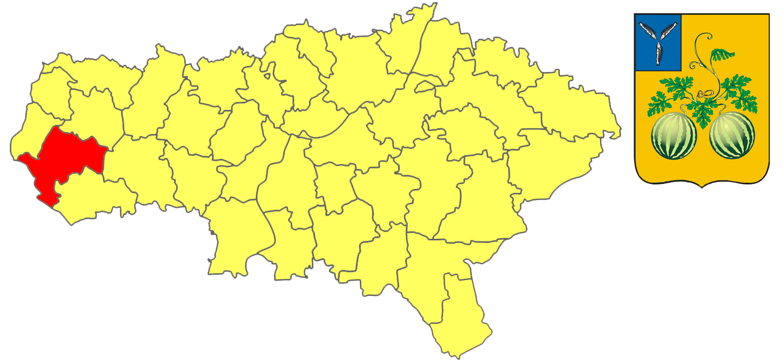 Balashovsky district