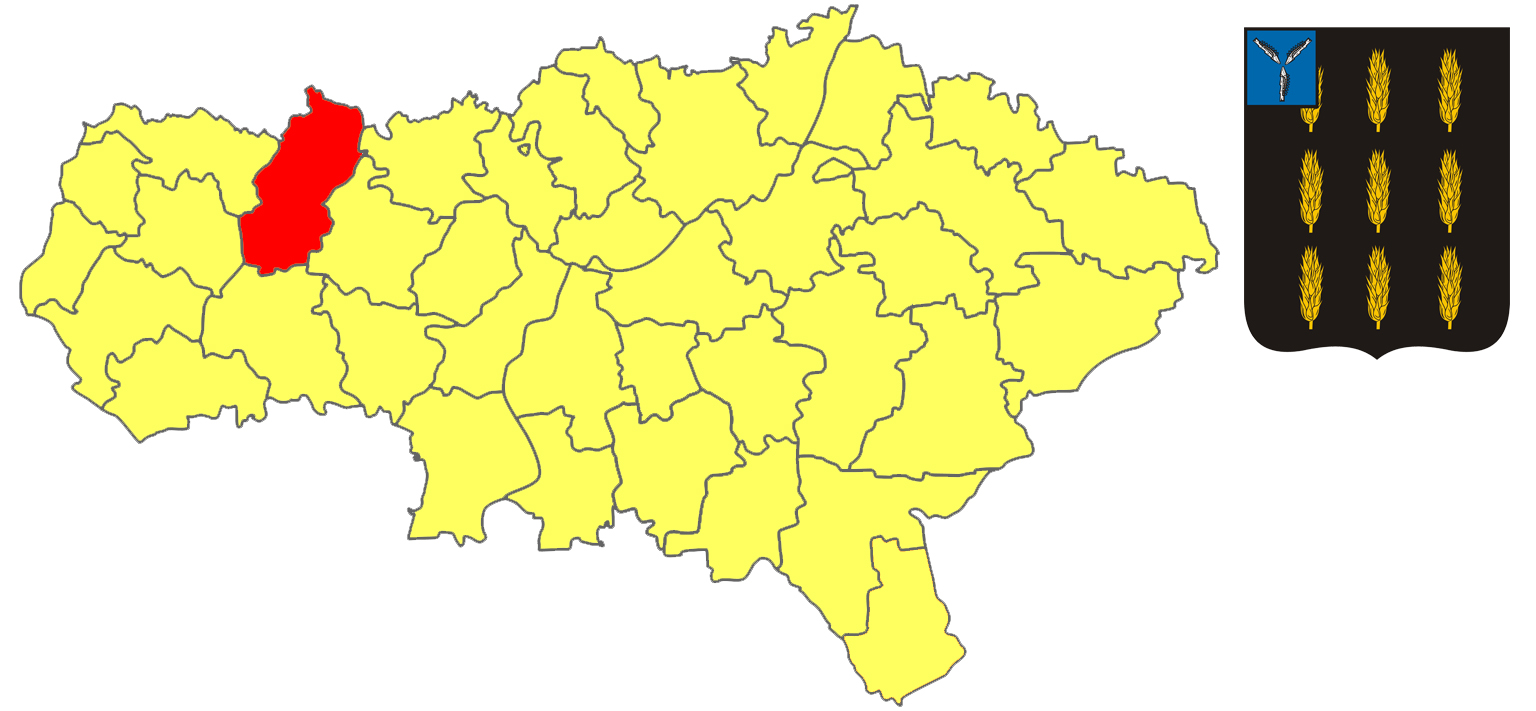 Ekaterinovskiy district